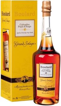 Boulard Calvados Grand Solage 1L