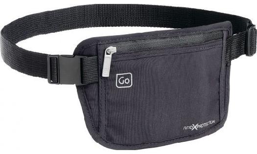 Design Go Wallet Waist Money Belt R 675