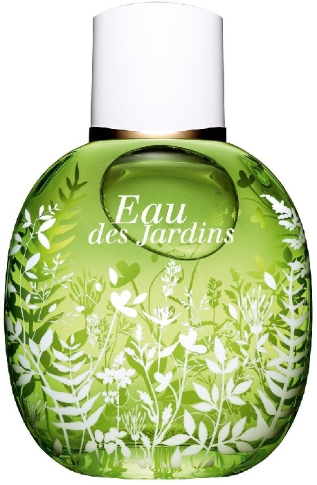 Clarins Treatment Fragrance Eau Des Jardins Spray 100ml