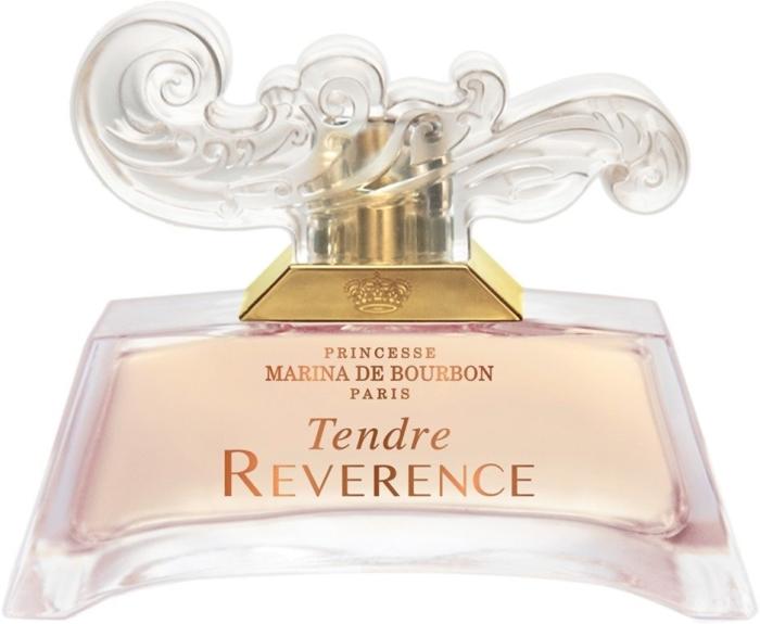 Marina de Bourbon Tendre Reverence EdP 50ml