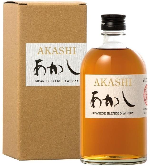 Akashi Blended 40% 0.5L