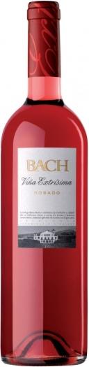 Bach Extrisima Rosado 0,75L