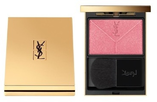 Yves Saint Laurent Couture Blush N° 09 3g