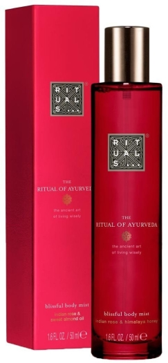 Rituals Ayurveda Body Mist 50ml