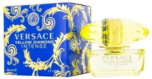 Versace Yellow Diamond Intense 50ml