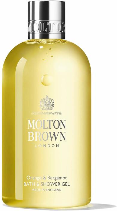 Molton Brown Orange&Bergamot Body Wash 300ml