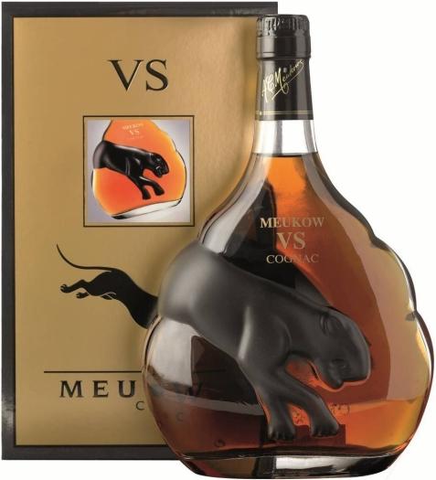 Meukow VS 40% 1L