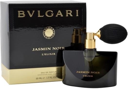 Bvlgari Jasmin Noir L'Elixir 2