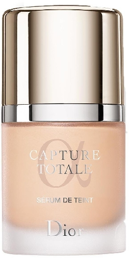 Dior Capture Totale Foundation N010 Ivory SPF 25 30ml