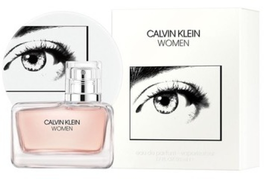Calvin Klein Women EdP 50ml up to 50ml
