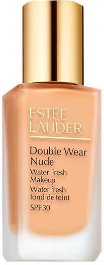 Estée Lauder Double Wear Nude Waterfresh Makeup 1W2 Sand 30ml