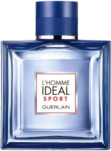 Guerlain L'Homme Ideal Sport EdT 100ml