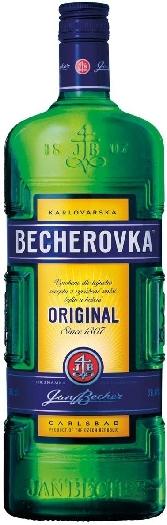 Becherovka Carlsbad 38%