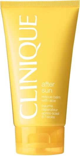 Clinique Sun After Sun Rescue Balm with Aloe Vera 150ml