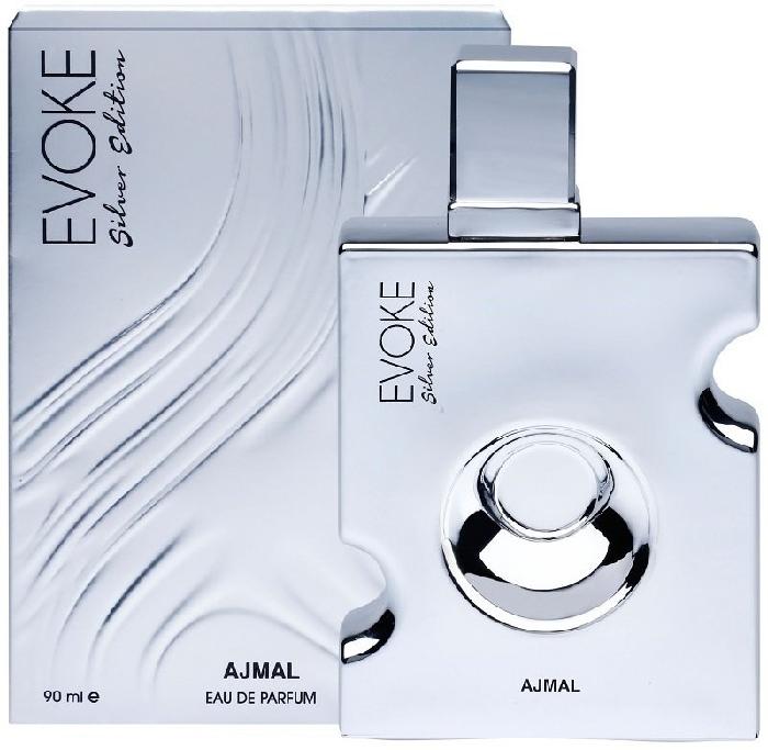Ajmal Evoke Silver Edition 90 ml