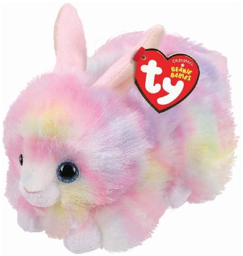 Ty 42188 Sherbert Bunny Beanie Babie
