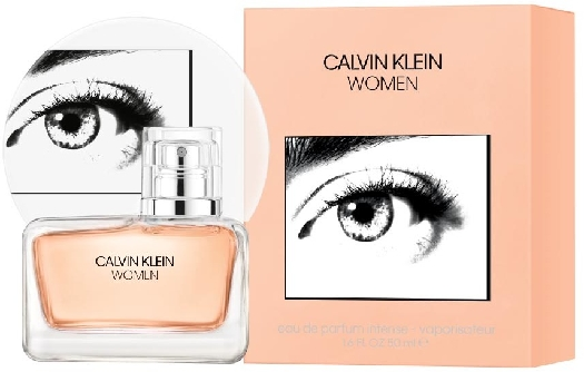 Calvin Klein Women Intense 65440100000 EDPS 50ml