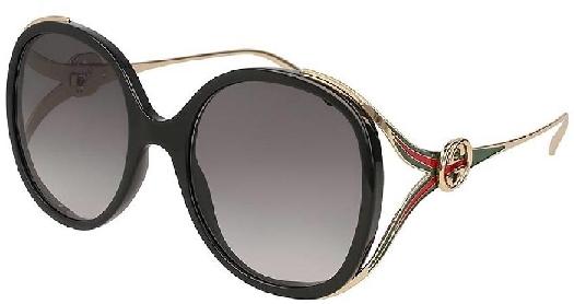 Women Sunglasses 30001754001 Gucci schwarz SUNG 2019