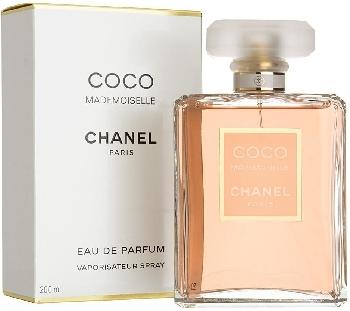 Eau de Parfum Chanel Coco Mademoiselle 200ml