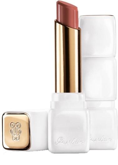 Guerlain KissKiss Roselip Lipstick N372 Chic Pink 2.8g