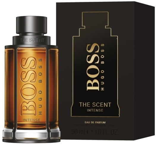 Boss The Scent Intense 50ml