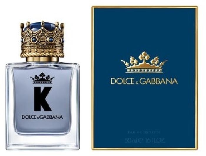 Dolce&Gabbana K by Dolce&Gabbana Eau de Toilette 30428500000 50ML