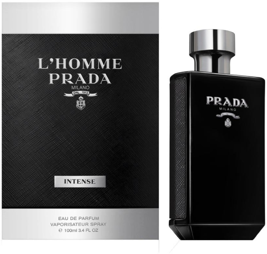 Prada L'Homme Intense EdP 100ml