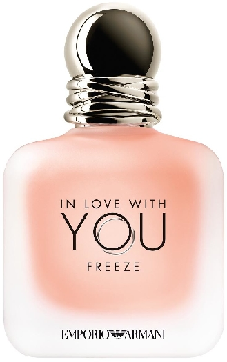 Armani Emporio In Love with You Freeze LB357300 EDPS 50ml