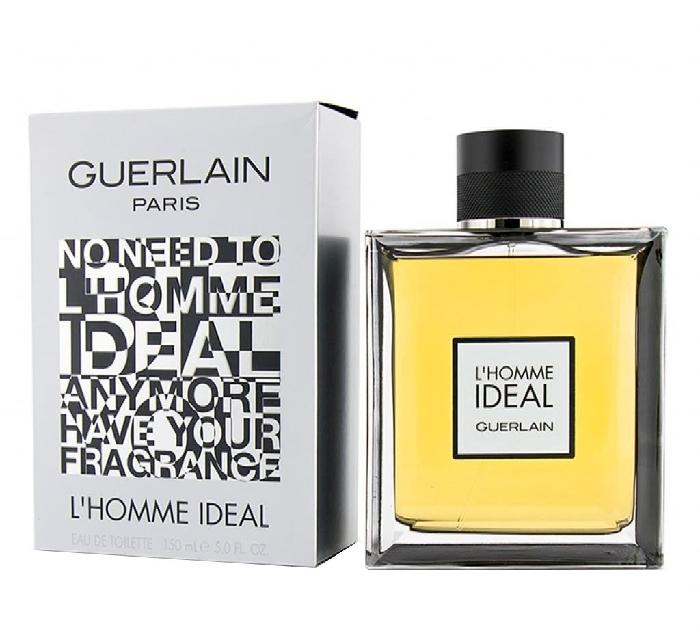 Guerlain L'Homme Ideal EdT 150ml