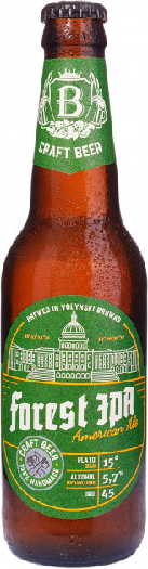 VB Forest IPA Amer.Ale 0.35L