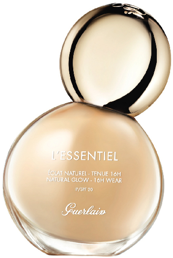 Guerlain L´Essentiel Natural Glow Fluid Foundation N° 01 N 30ml