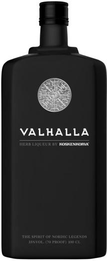 Koskenkorva Valhalla 35% 1L