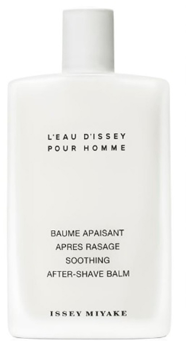 Issey Miyake Pour Homme After Shave Balm 100ml