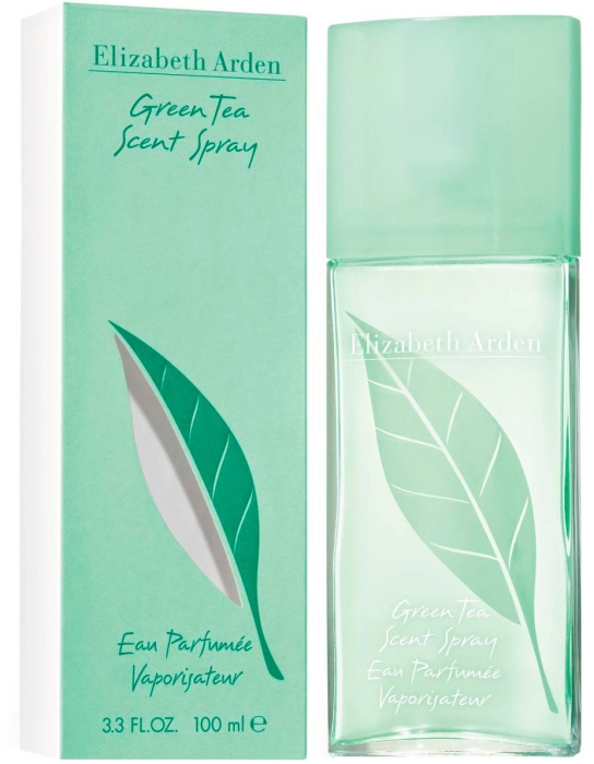 Elizabeth Arden Green Tea EdT 100ml