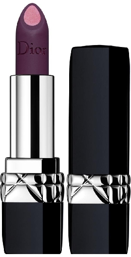 Dior Rouge Dior Double Rouge Lipstick N992 Poison Purple 4g