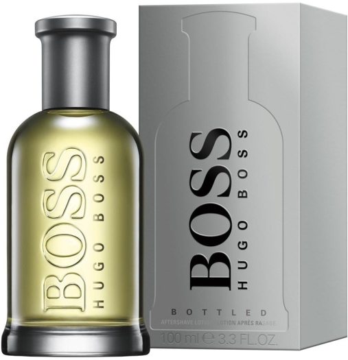 Boss Bottled Aftershave Lotion 100ml