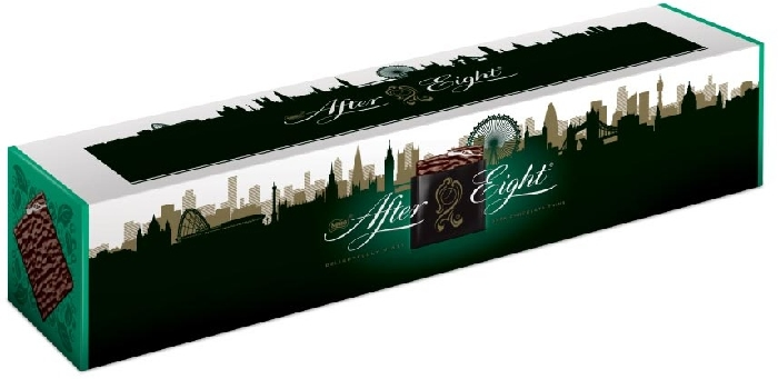 After Eight 12417451 Classic 400g