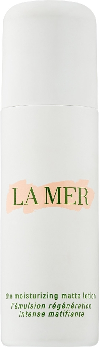 La Mer Moisturizing Matte Lotion 50ml