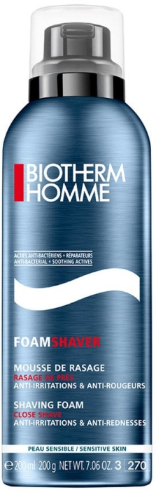 Biotherm Shaving foam Homme 200ml