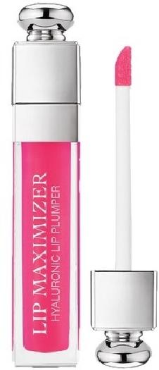 Dior Addict Lip Maximizer Lipstick N° 007 Raspberry 6ML