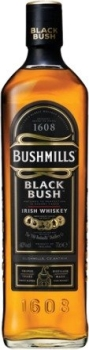 Bushmills Black Bush Whiskey 1L