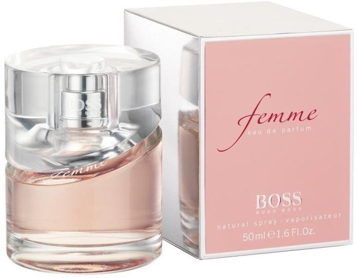Boss Femme EdP 50ml
