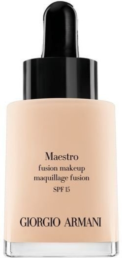 Giorgio Armani Maestro Foundation N3 30ml