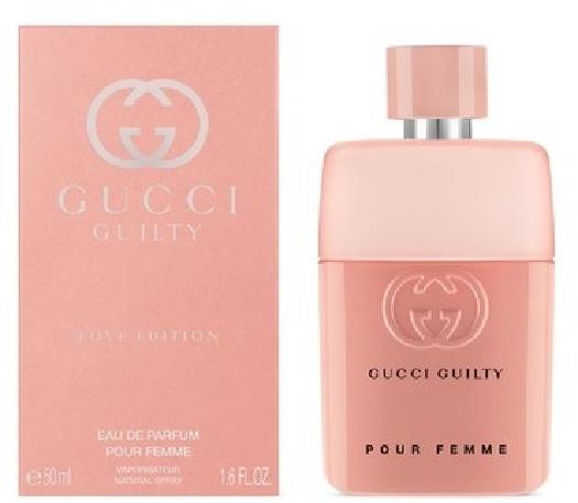 Gucci Guilty Love for Her Eau de Parfum 50 ml