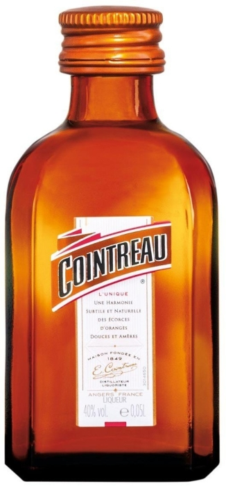 Liqueur Cointreau Triple 40% 50ml