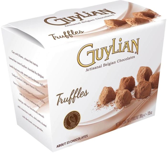 Guylian Cocoa Truffle 200g