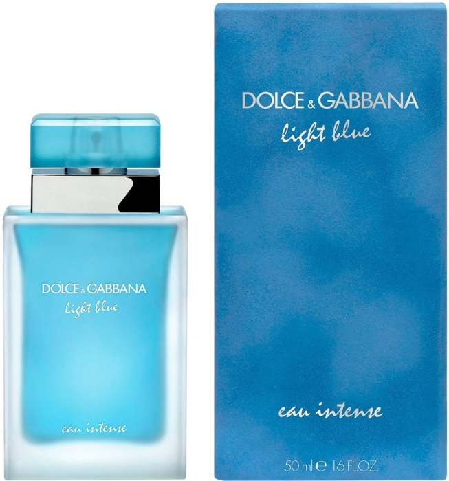 Dolce&Gabbana Light Blue Eau Intense 50ml