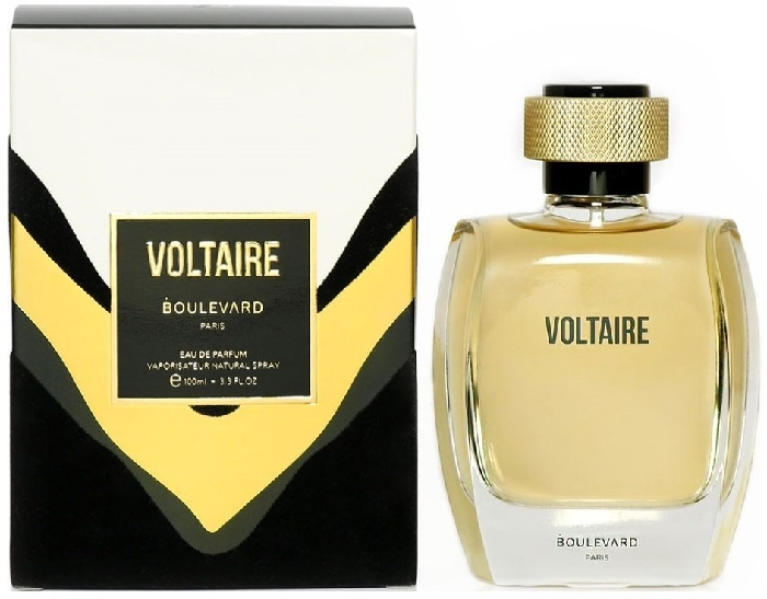 Boulevard Voltaire EdP 100 ml