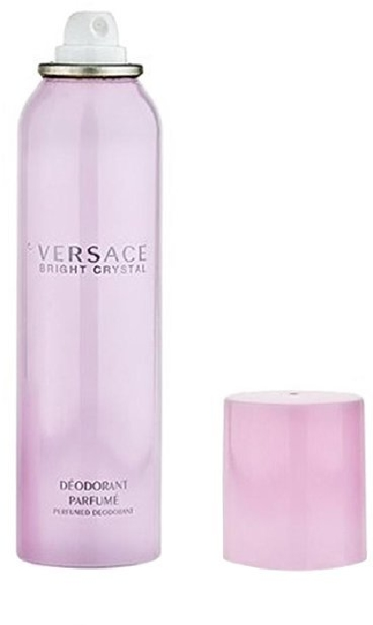 Versace Bright Crystal Déodorant Spray 50ml