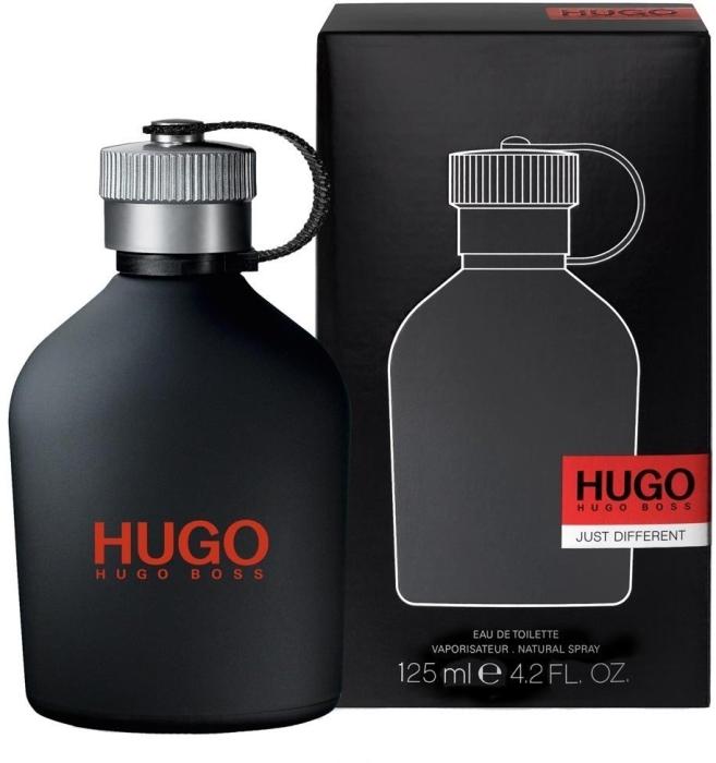 Boss Hugo Just Different EdT 125ml